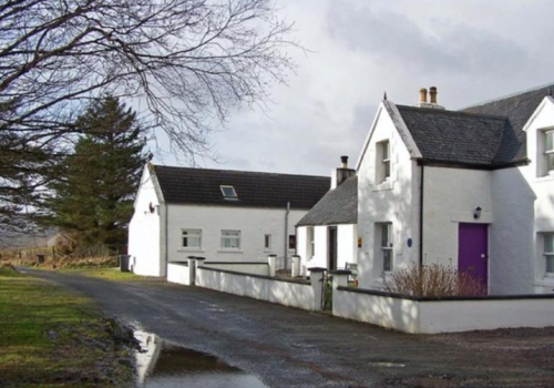 Bed & Breakfast - Isle of Skye