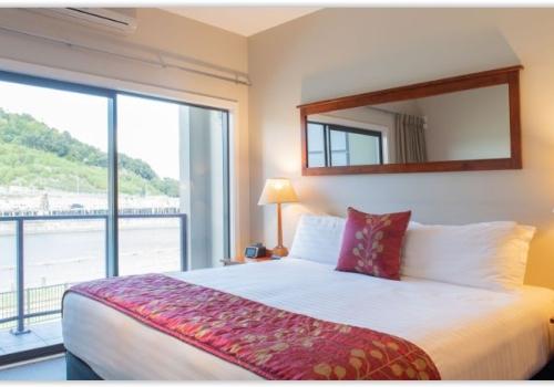 Hotel reis Nieuwzeeland