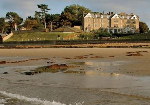 Hotel, Nairn, Moray, reis