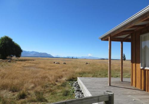 Sheepfarm, McKenzie, Mount Cook, Pukaki, Twizel