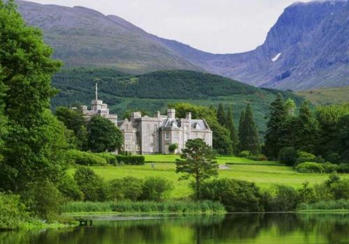 Inverlochy Castle - Schotland luxe reis
