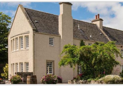 Glenmorangie House Luxe accommodatie