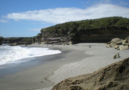 Westport, Beaches, Paparoa, Truman, Point